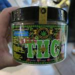 THC GREEN POWER