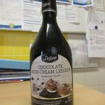 CHOCOLATE IRISH CREAM LIQUEUR alk.15% vol.
