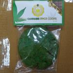 CANNABIS SPACE COOKIE pure