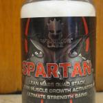 WARIOR LABZ SPARTAN WARRIOR SERIES
